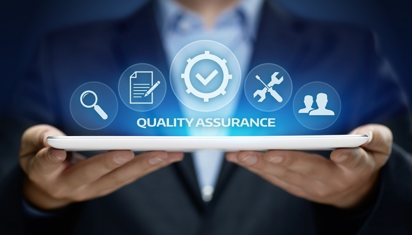 Quality Assurance: A Challenge to Management